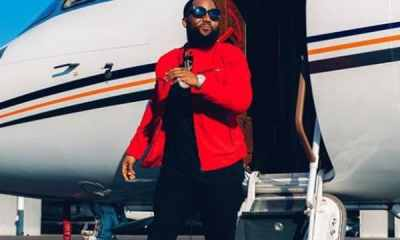 "Cassper Nyovest Hip Hop More - ""Any Minute Now"" will go platinum, says Cassper Nyovest"