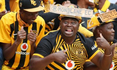 Kaizer Chiefs fans Hip Hop More - Fans on the side of Gavin Hunt's arrangement as new Bosses mentor