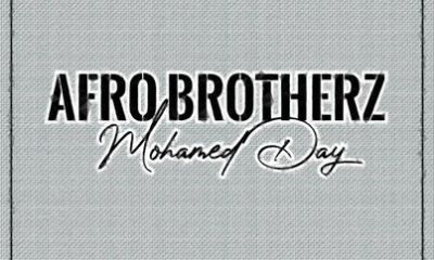 Afro Brotherz   Mohamed Day zatunes co za - Afro Brotherz – Mohamed Day