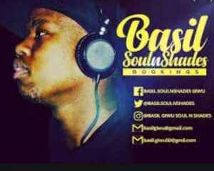 Basil SoulnShades – From Alex To Tembisa Ft. De JazzmiQdeep Mtypa Phami and Tebza The Guitarist Hiphopza - Basil SoulnShades – From Alex To Tembisa Ft. De JazzmiQdeep, Mtypa, Phami and Tebza The Guitarist