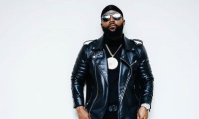 "Cassper 2 Hip Hop More - Cassper's ""Amademoni"" and ""Good For That"" goes Gold and Platinum"