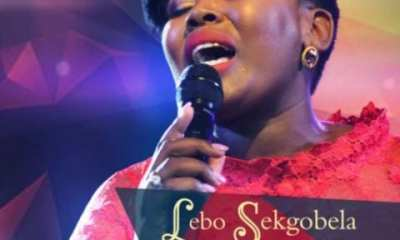 Lebo Sekgobela restored live zamusic Hip Hop More 19 - Lebo Sekgobela – We Exalt Thee