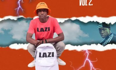 MGUZUGUZU VOL 2 Mixed By LAZI zatunes co za - Lazi – Mguzuguzu Vol 2 Mix