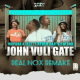 Mapara A Jazz – John Vuli Gate Real Nox Remake Hiphopza - Mapara A Jazz – John Vuli Gate (Real Nox Remake)