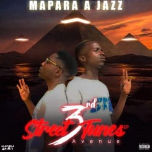 Mapara A Jazz – John Vuligate Ft. Ntosh Gaz Colano mp3 download 1 300x300 - Mapara A Jazz – John Vuli Gate Ft. Ntosh Gaz & Colano