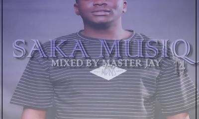 Master Jay   SaKa MuisQ Vol 14 Mix zatunes co za - Master Jay – SaKa MuisQ Vol 14 Mix