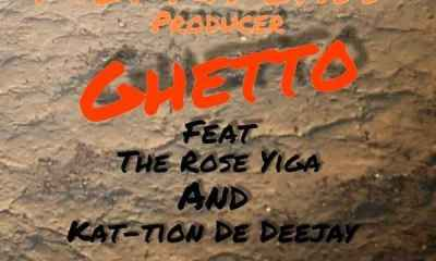 Mzi ka bass – Ghetto Ft. The Rose Higa kat tion De Deejay Hiphopza - Mzi ka bass – Ghetto Ft. The Rose Higa & kat-tion De Deejay