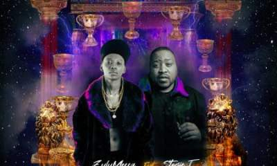 ZuluMecca – Food and Liquor ft. Stogie T - ZuluMecca – Food and Liquor Ft. Stogie T
