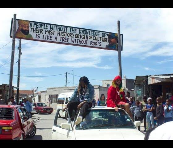images 1 - VIDEO: Buffalo Souljah – Irie Ft. YoungstaCPT & DJ Capital