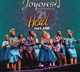 4aacb2fb76193b95d084aa3d3a8a518d.268x268x1 Hip Hop More 28 - Joyous Celebration – Turning Around (Live)