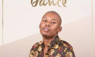 ALBUM Abidoza – The Last Dance Zip File - Abidoza – Bontle Ba Africa Ft. Rams De Violinist & LuuDadeejay