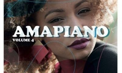 ALBUM Various Artists – Amapiano Volume 4 Hip Hop More 5 - Kay Invictus – Mduva