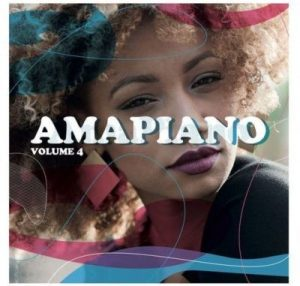 ALBUM Various Artists – Amapiano Volume 4 Hip Hop More 9 300x286 - De Mthuda & Ntokzin – Blissful Day
