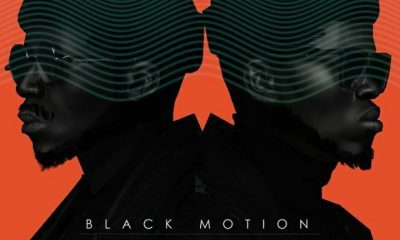 Black Motion The Healers The Last Chapter Album Tracklist fakaza2018.com fakaza 2020 1 Hip Hop More 16 - Black Motion – Free Ft. Sauti Sol