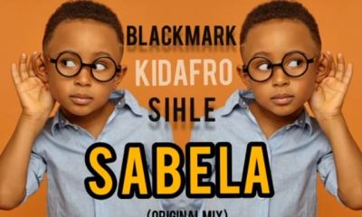 Blackmark Kidafro – Sabela Original Mix Ft. Sihle Hiphopza - Blackmark & Kidafro – Sabela (Original Mix) Ft. Sihle