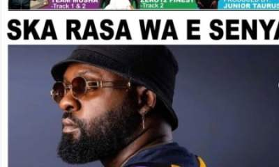 Blaklez – Ha Se Pitori Ft. Zero12 Finest Junior Taurus Team Mosha Hiphopza - Blaklez – Umsakazo Ft. Junior Taurus & Team Mosha
