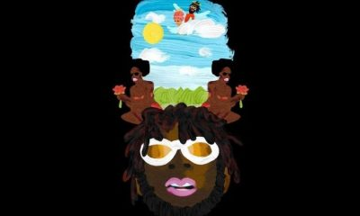 Burna Boy Outside 768x768 12 Hip Hop More 4 - Burna Boy – Street of Africa