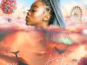 Faith K – KLoud Hiphopza 300x225 - EP: Faith K – K'Loud