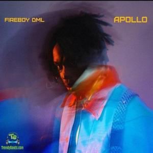 Fireboy DML Apollo Album artwork Hip Hop More 8 300x300 - Fireboy DML – Dreamer