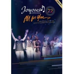 Joyous Celebration 22  All For You Live album download Hip Hop More 20 287x300 - Joyous Celebration – Speak to Me (Live)