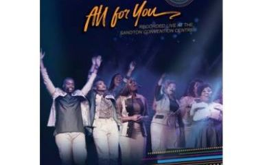 Joyous Celebration 22  All For You Live album download Hip Hop More 24 - Joyous Celebration – Angiyindawo (Live)