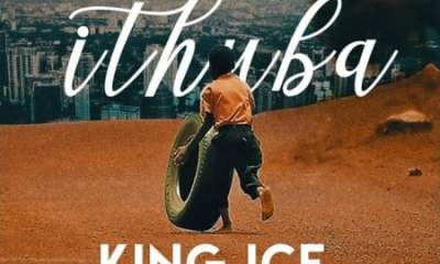 King Ice – iThuba Ft. Bluelle and NaakMusiQ Hiphopza - King Ice – iThuba Ft. Bluelle & NaakMusiQ