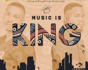 MFR Souls Music Is King zip album download Hip Hop More 7 - MFR Souls – Ngaphakathi Ft. Khanya Greens & Moscow on Keyz