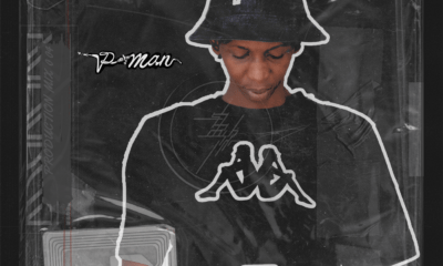 P Man – Festive Essentials 2020 Hiphopza - ALBUM: P-Man – Festive Essentials 2020