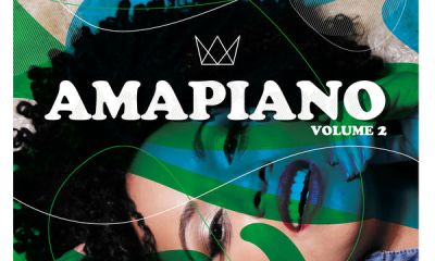 Various Artists, AmaPiano Volume 2, AmaPiano, download ,zip, zippyshare, fakaza, EP, datafilehost, album, Afro House 2018, Afro House Mix, Afro House Music, Deep House Mix, Deep House, Deep House Music, House Music