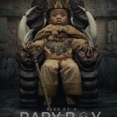 Vigro Deep – Rise Of A Baby Boy Album Art Zablast.Com  3 239x300 Hip Hop More 12 - Vigro Deep ft Bucie – Mama