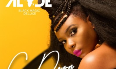 Yemi Alade Go Down ART 1 Hip Hop More 1 - Yemi Alade – You