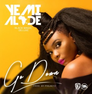 Yemi Alade Go Down ART 1 Hip Hop More 10 293x300 - Yemi Alade – Bread and Butter