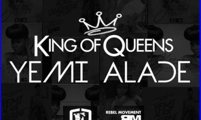 Yemi Alade KOQ 1 Hip Hop More 9 - Yemi Alade Ft. Phyno – Taking Over Me