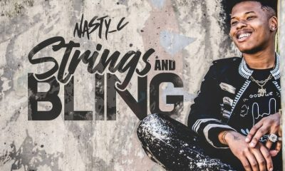 nasty c strings and blings seekhype 768x768 Hip Hop More 5 - Nasty C – U Played Yourself