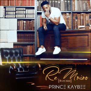 prince kaybee re mmino cover art seekhypeng Hip Hop More 300x300 - Prince Kaybee – Banomoya Ft. Mthokozisi [Intro]