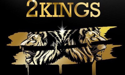 2 Kings cover Hip Hop More 5 - Olamide & Phyno – Une