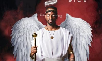 9ice   Fear Of God Album Hip Hop More - 9ice – Praise Thee