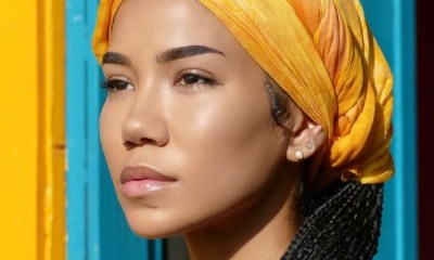 ALBUM Jhene Aiko Chilombo Hip Hop More 12 - Jhené Aiko – LOVE