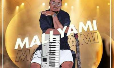 Afrotraction Mali Yami Mp3 Download