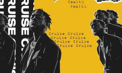 CRUISE ITUNES Hip Hop More - Wealth – Cruise