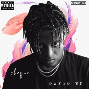 Cheque Razor EP Hip Hop More 2 300x300 - Cheque – Loco