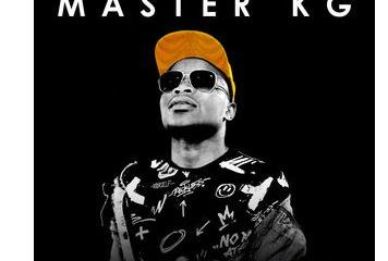 DOWNLOAD Master KG Skeleton Move Album Hip Hop More 1 - Master KG - Black Drum