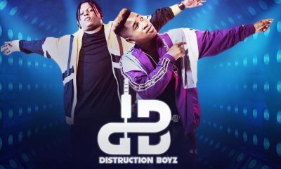Distruction Boyz It Was All A Dream album zamusic Hip Hop More 5 - Distruction Boyz ft Dladla Mshunqisi – Umuthi