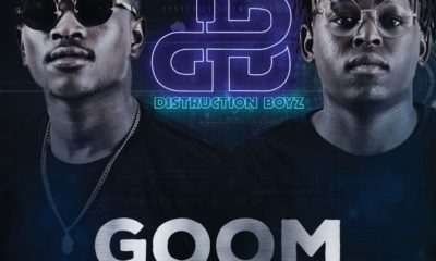 Distruction Boyz gqom is the future Hip Hop More - Distruction Boyz – My Guitar Ft. Prince Bulo
