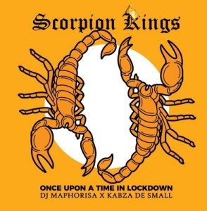 Dj Maphorisa Kabza De Small Scorpion Kings Once Upon A Time In Lockdown Hip Hop More 7 294x300 - Dj Maphorisa & Kabza De Small (Scorpion Kings) – Want To Love You Ft. Tshego, Kly & TylerICU