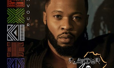 Flavour Flavour of Africa Album Hip Hop More 8 - Flavour – Flavour of Africa