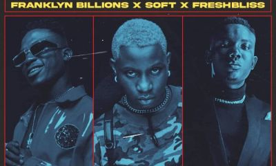 Franklyn Billions x FreshBliss x Soft Collect Hip Hop More - Franklyn Billions x FreshBliss x Soft – Collect