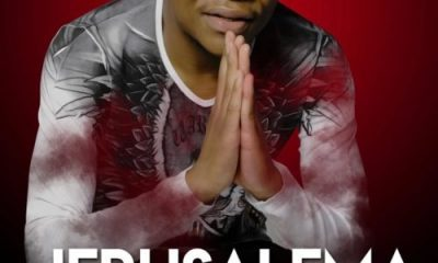 Master KG Jerusalema Album Download Hip Hop More - Master KG ft Nomcebo – Jerusalem (Original)