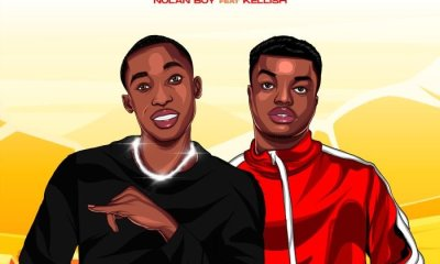 Nolan Boy Ft. Kellish No Trouble Hip Hop More - Nolan Boy Ft. Kellish – No Trouble