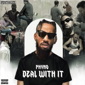Phyno Deal With It Hip Hop More 8 300x300 - Phyno – I Got Your Back
